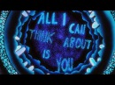 Coldplay - All I Can Think About Is You Official Lyric Video