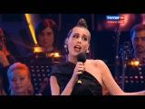 A'Studio и Сосо Павлиашвили Без тебя (Новая волна 2015, Россия HD)