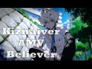 Kiznaiver AMV - Believer Imagine Dragons