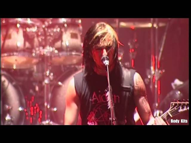 Bullet For My Valentine - The Poison (Live in Brixton 2006)