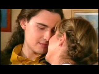 по сериалу Каникулы любви (Les vacances de l'amour) Жозе и Бене на песню Рики Мартина