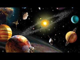 Планета Земля и другие.Все что нужно знать о Солнечной системе.  Документальный  ...