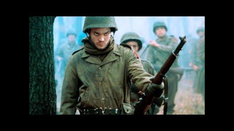 ФИЛЬМ ПРО ВОЙНУ Когда молчат фанфары военный фильм / американский боевик / фильм боевик