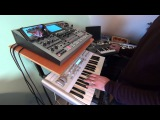'No Limit' 2 Unlimited (Short synth cover)