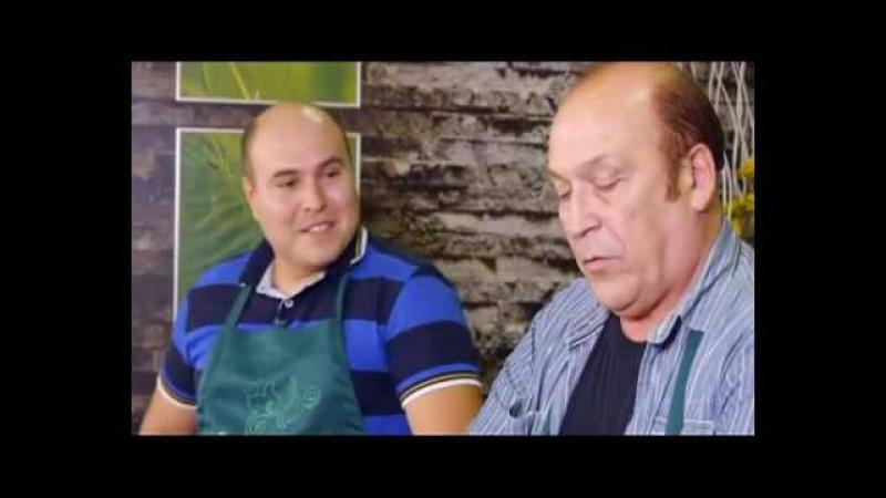 Секреты татарской кухни на ТК ТНВ. Михаил Галицкий