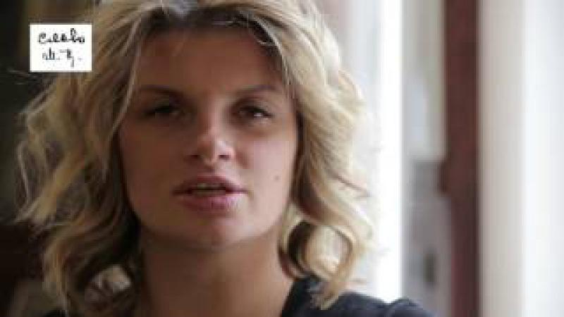 Анна Шерлинг специально для Конкурса Художественного чтения Слово Цветаевой
