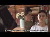 [ENG] HYUNG BEHIND THE SCENES 4- DVD