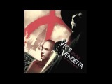 V For Vendetta Soundtrack - 08 - Evey Reborn - Dario Marianelli