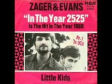 Zager &amp Evans - In The Year 2525