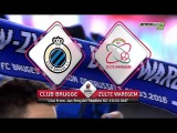 Club Brugge KV - S.V. Zulte Waregem ( 5 - 0 ) Jupiler League  Full match 20162017