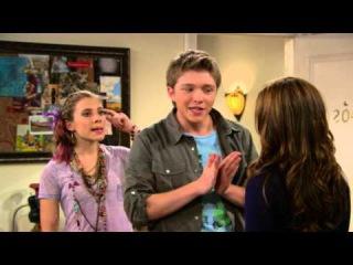 Сериал Disney - Дайте Санни шанс (2 Сезон Эпизод 46)