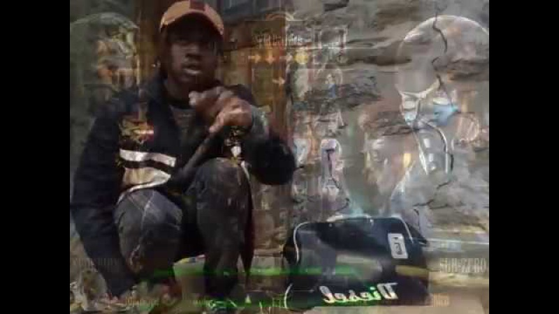 5G Face Down Prod OogieMane Official Music Video