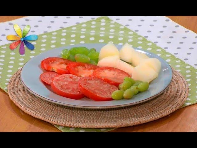 3 метода заморозки фруктов и овощей Все буде добре Выпуск 1062 от 01 08 17