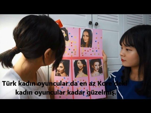 Korelilerin ve Türklerin bakış açılarında nasıl farklılıklar olmuştur?
