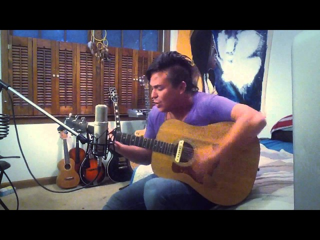 Lynyrd Skynyrd - Simple Man (rendition by Clay Coley) (40 For 40 fundraiser video 3)