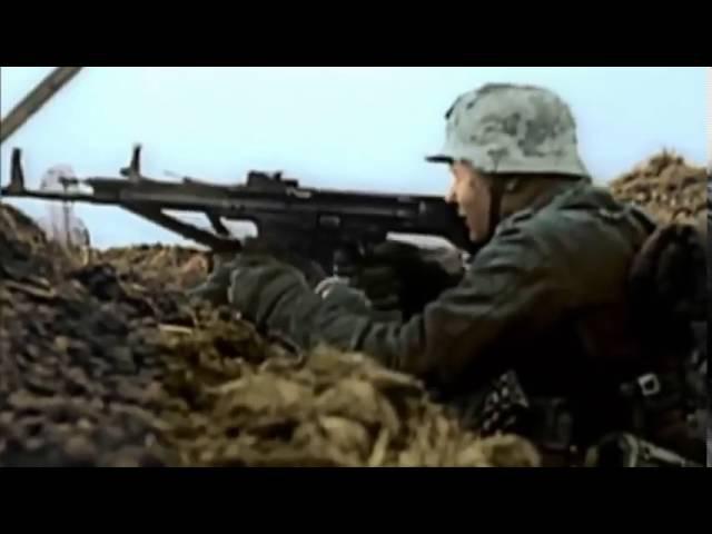 Meine Ehre heißt Treue - Waffen ϟϟ Tribute