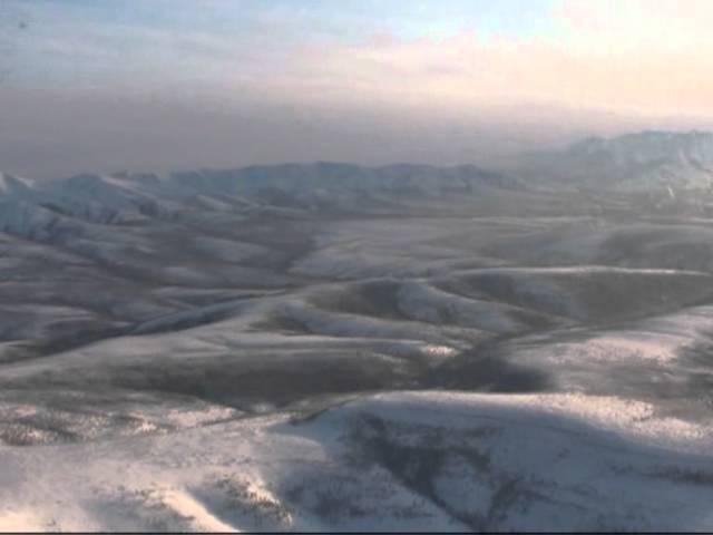 Рабочего забыли в якутской тайге - он выжил на морозе.m2p
