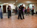 Tango Class with Miriam Larici y Leonardo Barrionuevo Giros
