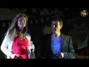 Солист гр. Запретка Геннадий Грищенко и Ирма Брикк! - Фестиваль Шансоном по Дону (2015)