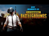 Playerunknown's Battlegrounds | WTF moments #3