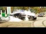 BMW M6 Чеченский дрифт...