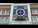 Йошкар Ола Часовая башня на Национальной художественной галерее