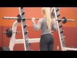 ShaeLaShae: Full Upper Body Workout & Full Leg Workout