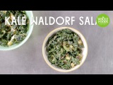 Kale Waldorf Salad  Special Diet Recipes  Whole Foods Market