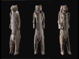 The Real Genesis Ice Age Lion Man Art Re-dated to 40,000 BC