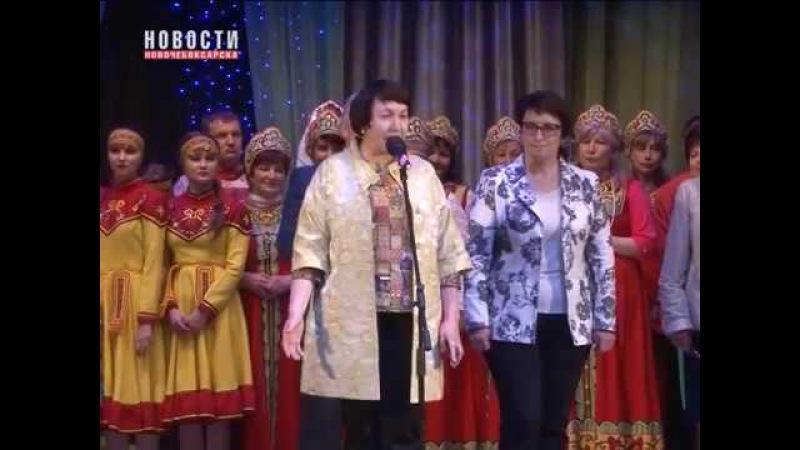 В Новочебоксарске прошел зональный этап республиканского конкурса среди медицинских работников «Алло, мы ищем таланты»
