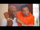 Muhammad Ali: Mike Tyson would have beaten me in my prime
