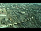 Most Amazing Place-Zurich time lapse video-trainsZ