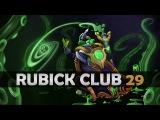 DOTA 2 - Rubick Club! - EP29