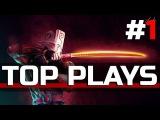 Dota 2 Top Plays #01