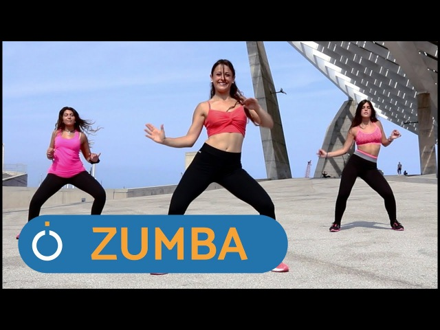 Abs Zumba Routine - oneHOWTO Zumba Workouts