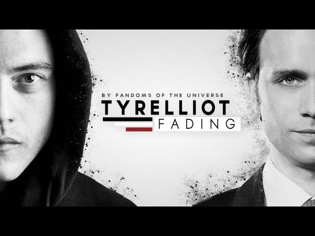 Tyrell Elliot Fading