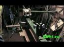 2001 представляет кузнечное оборудование для холодной ковки малому бизнесу