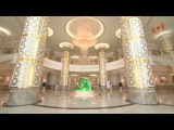 Welcome to Ashgabat 2017