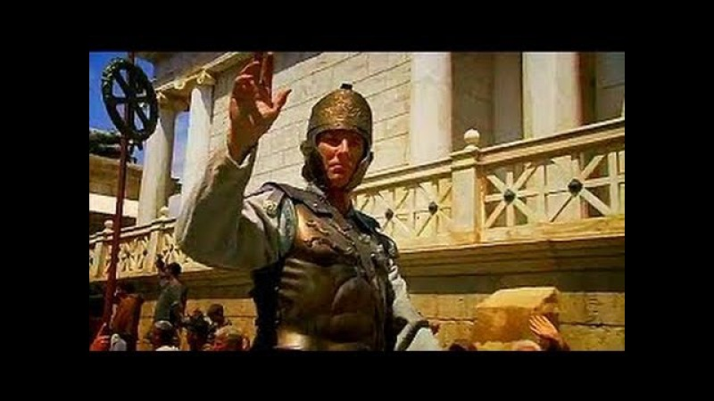 History Channel Constantine the Great