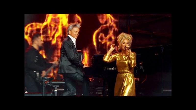 Leona Lewis: Fire Under My Feet — ft. HAVASI