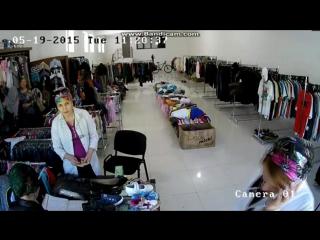 Хакер взлом - камера в магазине, шутка, прикол, малолетка, скайп - дурак.