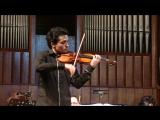 Niccolo Paganini - Caprice No. 2