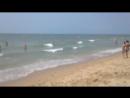 Тайланд 2016 пляж отеля Амбассадор