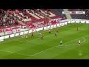 Австрийская Бундеслига (сезон 2016-2017) - обзор 34 тура