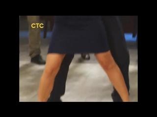 Танец Веры