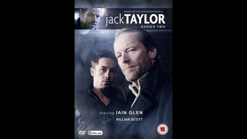 Джек Тейлор / Jack Taylor / S02E01 / озвучка