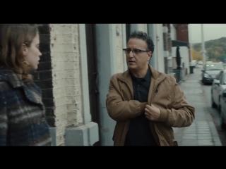 Неизвестная / La fille inconnue (русский трейлер / премьера РФ: 17 ноября 2016) 2016,драма,Бельгия-Франция,18+