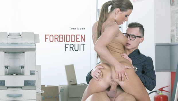 WOW Forbidden Fruit # 1