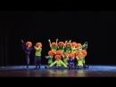 8 областной фестиваль-конкурс хореографического искусства ,,Танцуем вместе ,, 29.04.2017г.