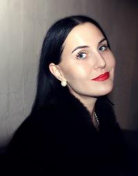 Магдалена Курапина